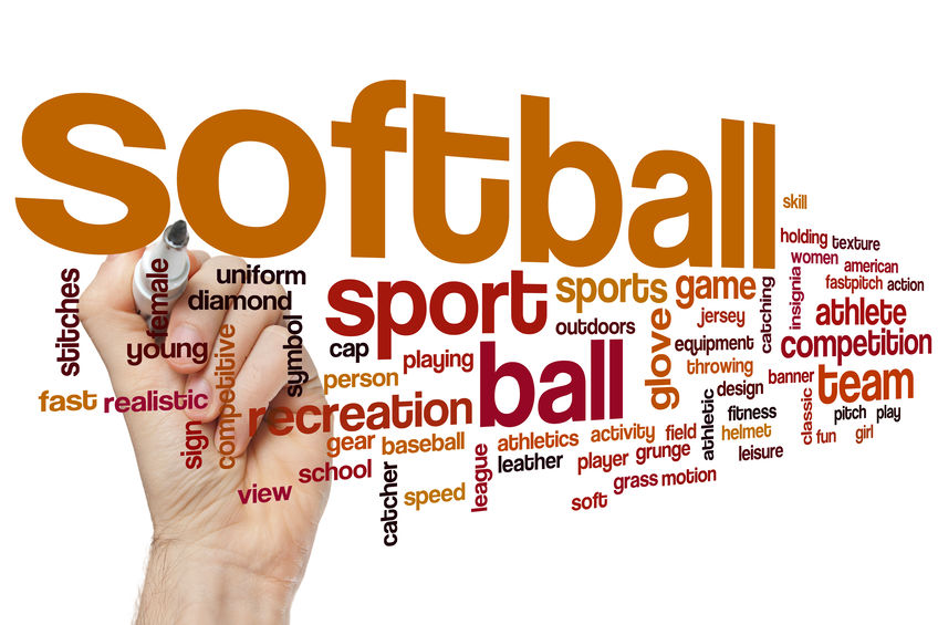 The New Way in Softball - playing fall ball - Mean Parents and Fans
